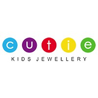 Cutie Kids Jewellery logo